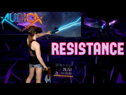 """Audica 