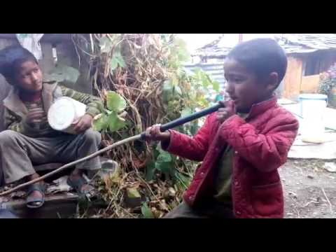 Kullu manali little music comedy