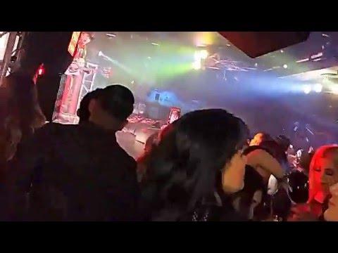 Ariel Camacho en El Rodeo Pico Rivera 10.04.14 2