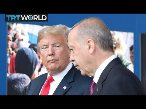 US threatens Turkey over S-400 missile system | Turkey's Energy Push