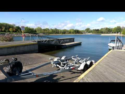 Discover Mississauga's Credit Village and Lakefront Promenade Marinas