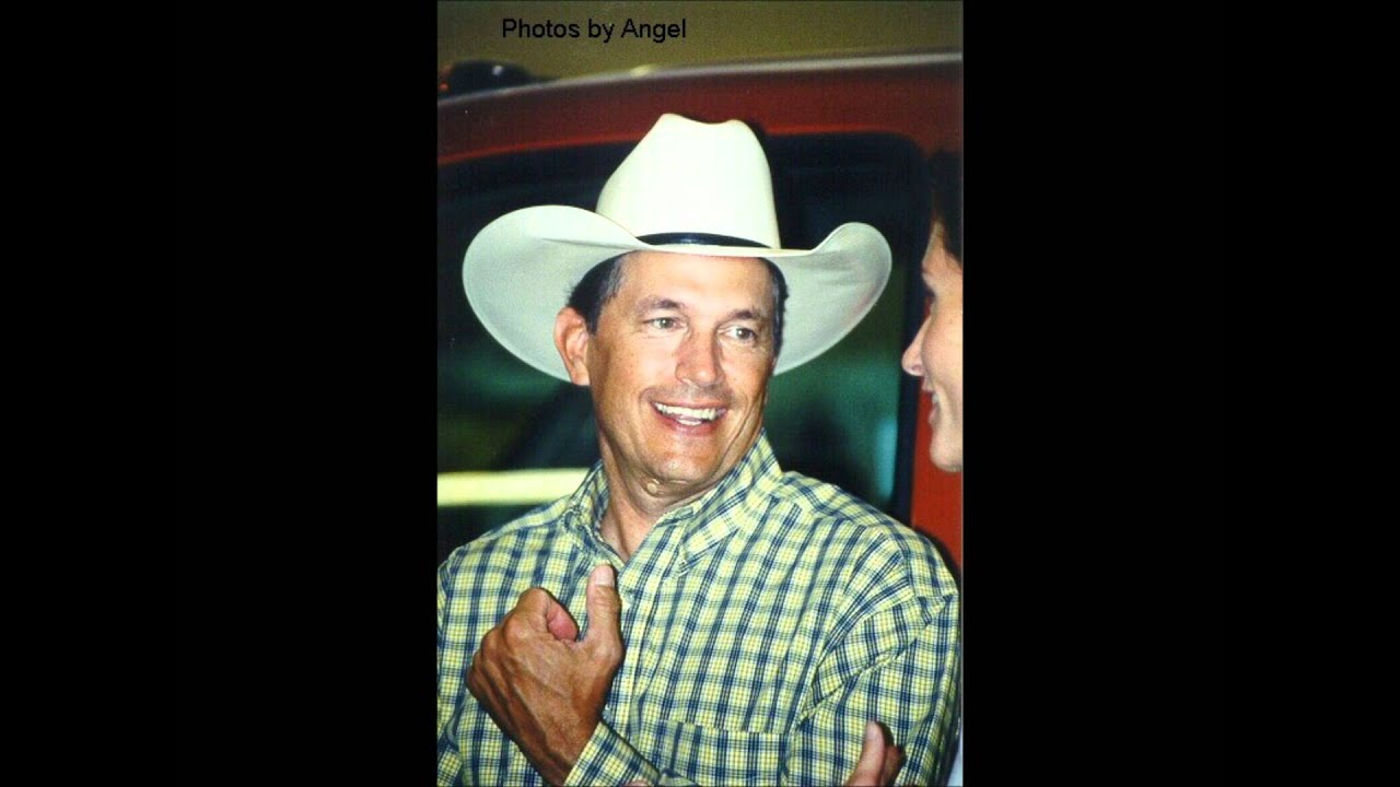 George Strait Just Released His First New Music Video In ...