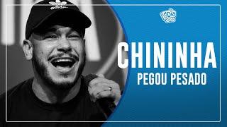 FM O Dia - Chininha - Pegou Pesado