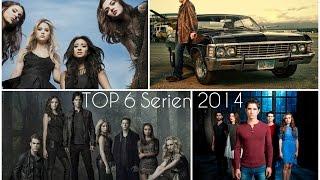 Meine Top 6 Serien