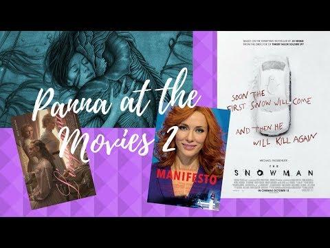 Panna at the Movies #2