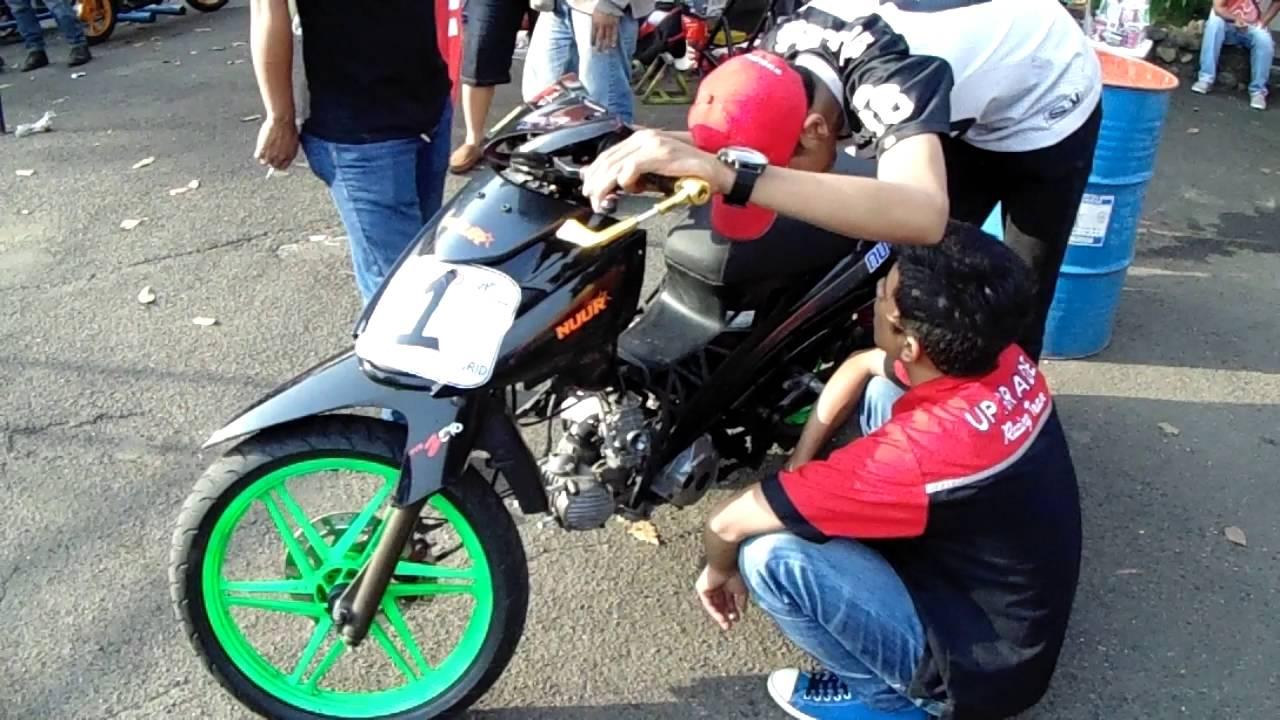 Modifikasi Motor Zx 130 | Modifikasimania