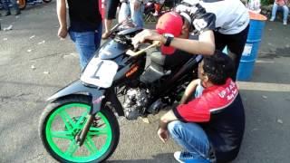 Video Kawasaki ZX 130, Road Race Sentul 2016 download MP3, 3GP, MP4, WEBM, AVI, FLV Oktober 2018