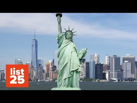 25 Remarkable Facts About The USA