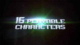 Ben 10: Omniverse Official Trailer