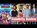 """High Jack"" Movie Special Screning   Sumeet Vyas   Sonnalli Seygall   Mantra"
