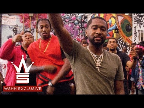 "Lecrae & Zaytoven ""Get Back Right"" (WSHH Exclusive - Official Music Video)"