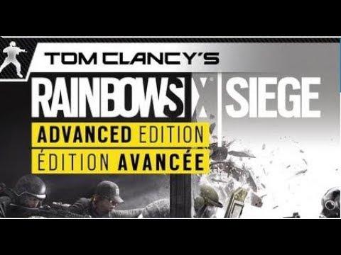 rainbow six advanced edition worth it