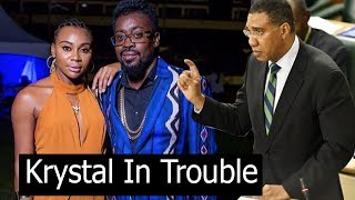 Beenie's Baby Mother In TR0UBLE With The Prime Minister | Dre Blunt & Karl Durant 2019