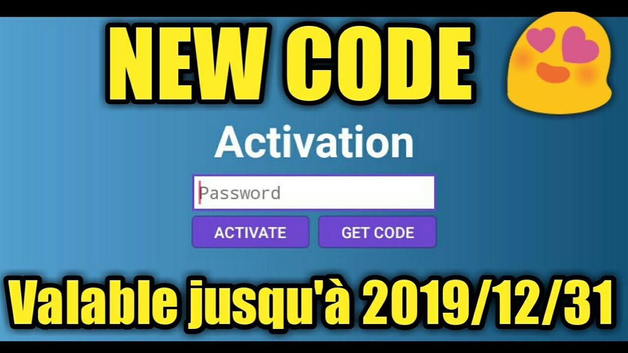 free arabic iptv 2 code 2019