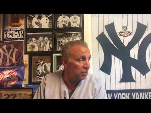 Yankees Locker Room: We Could Be Seven Games Out | Baseball | NY Yankees | Vic DiBitetto