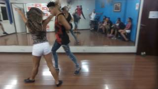 '' A Fábrica da Dança com THIAGO MANCHA & JENNI SILVA ...''