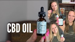 First Look   Cann I Be CBD Oil from Perfectly Posh