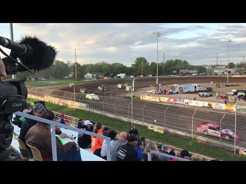 Heat Race 81 Speedway May 11th 2019