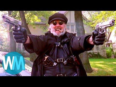 Top 10 Vigilante Justice Movies