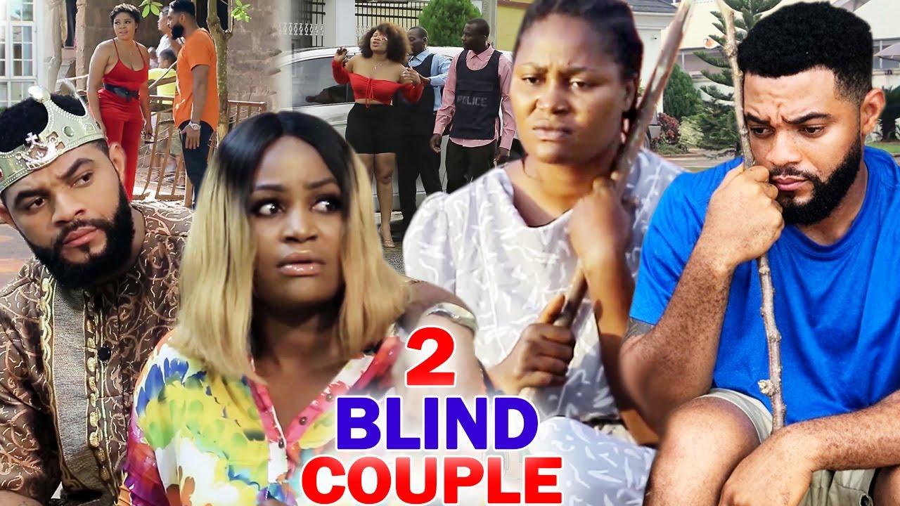 Download 2 Blind Couple Complete Season - Chizzy Alichi/Flashboy 2020 Latest Nigerian Movie