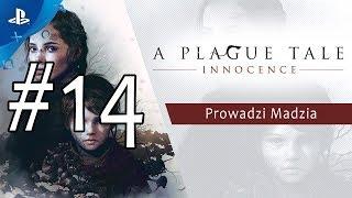 [PS4] A Plague Tale: Innocence #14 - Rozdział XI - Żyjemy - Rozdział XII - Okruchy przeszłości cz.1
