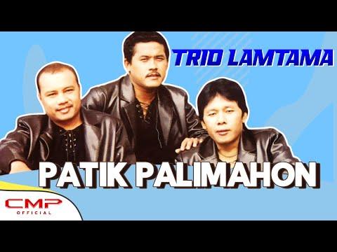 Trio Lamtama - Patik Palimahon (Official Lyric Video)