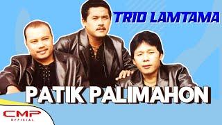 Trio Lamtama - Patik Palimahon (Official Musik Video)