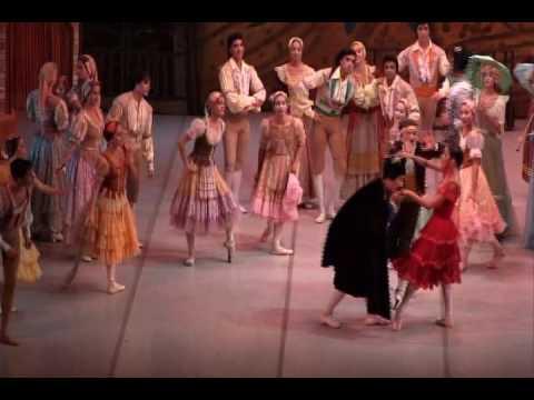 Festival de Ballet de La Habana 2016Don QuijoteDon Quixote