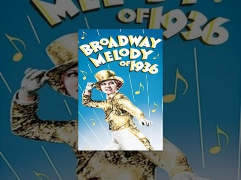 Broadway Melody of 1936 Mp3