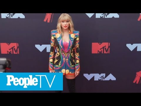 Taylor Swift Talks About Previous Eating Disorder, Says Paparazzi Photos Were A 'Trigger' | PeopleTV
