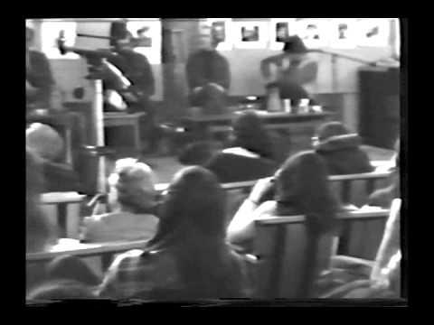 Symposium tribute to Jack Kerouac