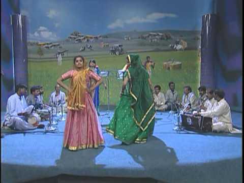 Jabse Saiyan Lele Baad Mobile [Full Song] Boliye Mein Jaan Ba- Dhobi Lachari Geet