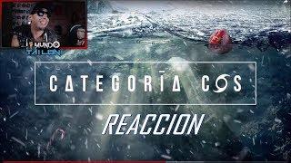 Cosculluela - Categoria COS [Official Audio] - Reaccion | CATEGORIA COS REACCION