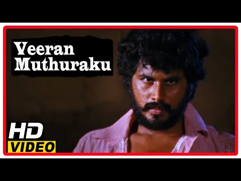 Veeran Muthuraku Tamil Full Movie | Scenes | Kathir Tries To Kill Namo Narayanan And Shanmugarajan