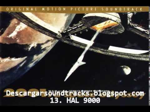 13  HAL 9000