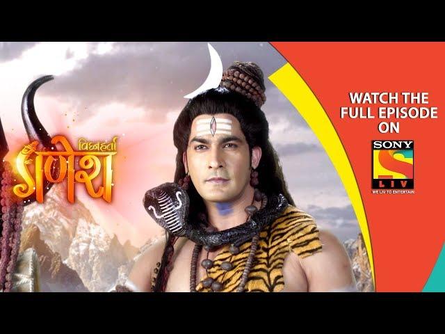 Vighnaharta ganesh - set india - teasers | FunnyCat TV