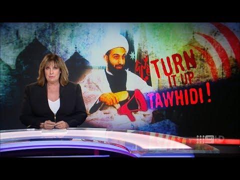 ACA. Turn It Up Tawhidi.(Islam's Own Critic)(Mohammad Tawhidi)
