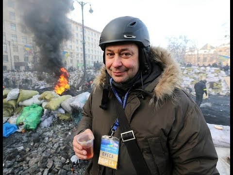 Unfree speech? Ukraine's blatant crackdown on Russia-linked news agency chief