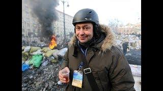Unfree speech? Ukraine's blatant crackdown on Russia-linked news agency chief