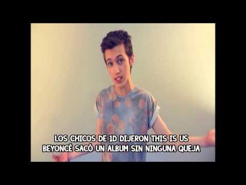 Troye Sivan  The 2013 Song Letra en español