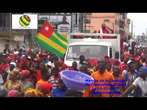 """Point de vue d'une manifestante à Lomé: """"Faure GNASSINGBE ne doit plus diriger ce pays!"""""""