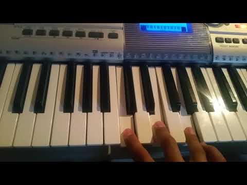 Arctic Monkeys No 1 Party Anthem Piano Chords Youtube