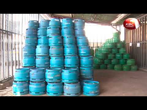 Ministry of Energy and Petroleum is encouraging cooking gas dealers to fairly price the product