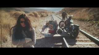 Repeat youtube video Gareth Emery feat. Bo Bruce - U (Official Video)