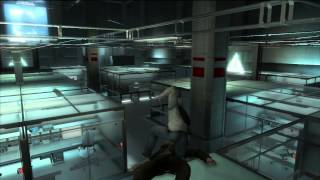 AC3 - Desmond - Power Source in Italy (Save Dad)