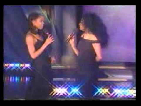 Diana Ross & Brandy   Love Is All That Matters, Oprah Show, June, 1999
