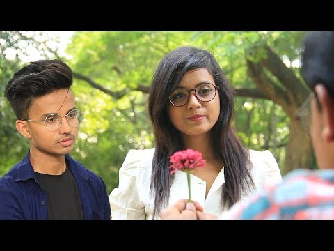 Bewafa Hai Tu | Heart Broken Love Story 2018 | Latest Hindi Song 2018 | H.A Ridoy | Till Watch End