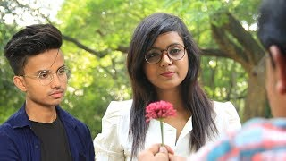 Bewafa Hai | Heart Broken Love Story | Latest Hindi New Song 2018 | H.A Ridoy | Till Watch End