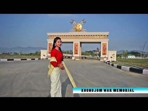 Cox & Kings Miss Getaway Goddess: Soibam Kanchan - fbb Colors Femina Miss India Manipur 2017