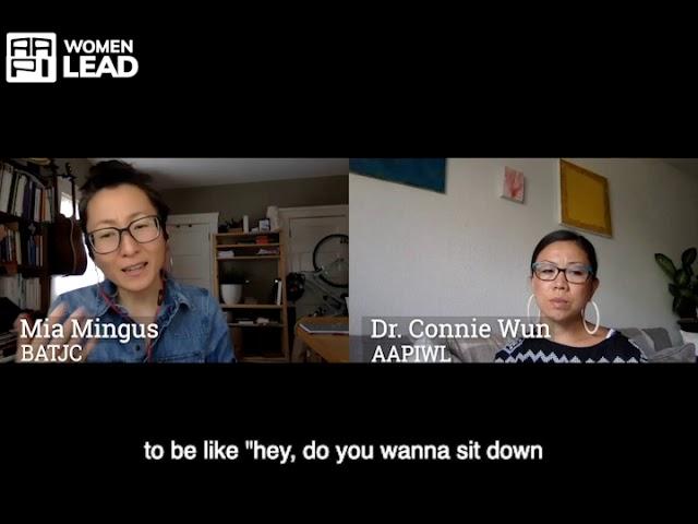 Community Response to COVID-19 Ep. 2- Mia Mingus